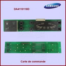 Carte de commande Samsung DA4110118D CYB-037822