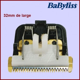 Couteau 32mm Babyliss...