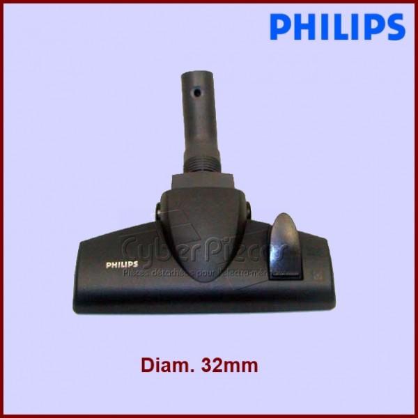 Brosse Combinée Philips FC6099