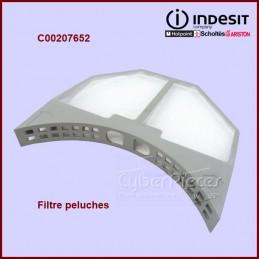 Filtre à peluches Indesit C00207652 CYB-329187