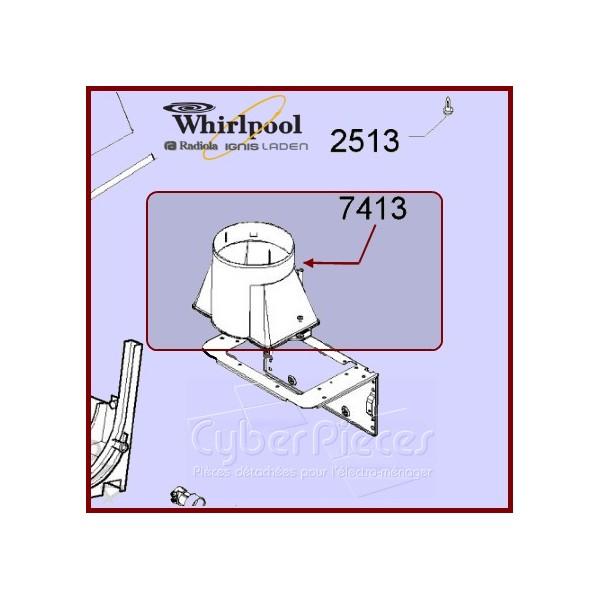 Conduit rond / rectangulaire 481953268892