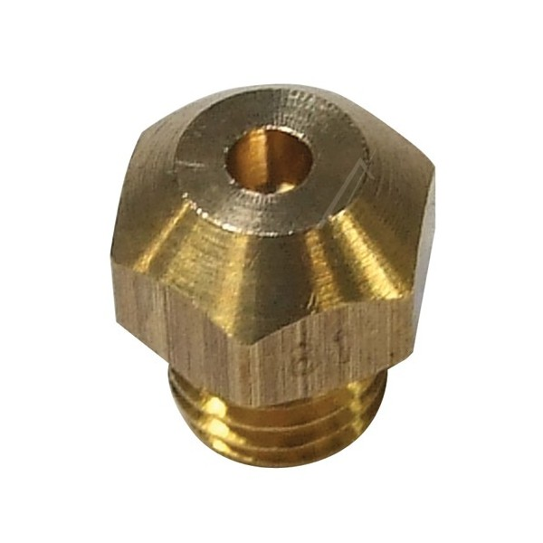 Injecteur auxiliaire  Ø81 gaz naturel 231100007 BEKO