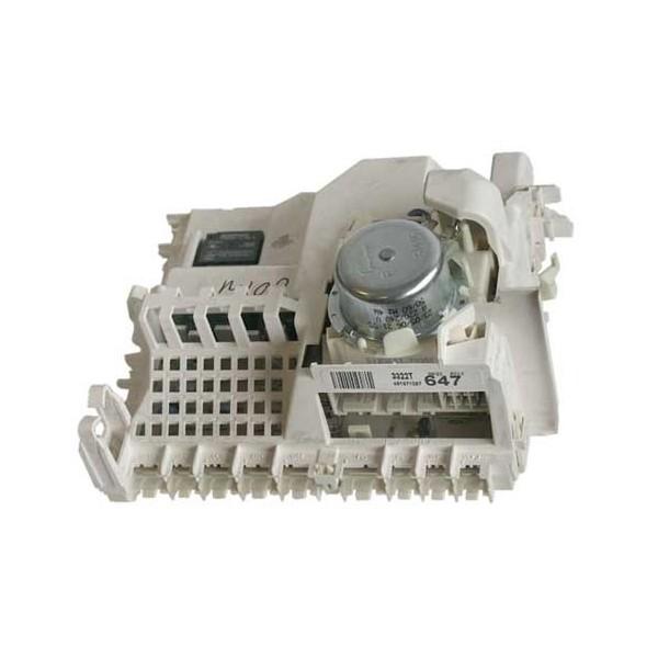 programmateur version 1 481228218754 pour machine a laver. Black Bedroom Furniture Sets. Home Design Ideas