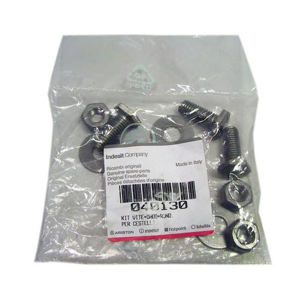 Kit Visseries  Pour Croisillon Indesit C00040130
