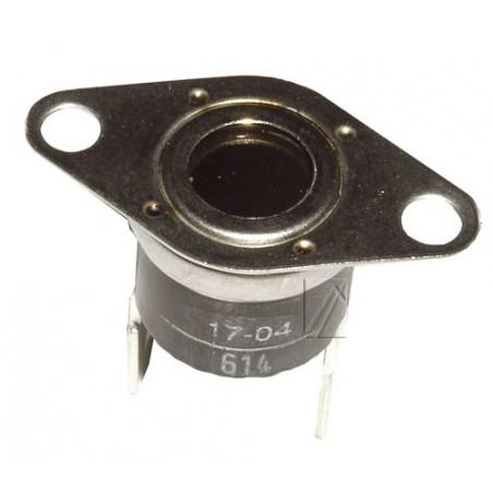 Klixon thermostat sèche-linge 120° 481928248113 point bleu