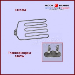 Thermoplongeur 2400w Brandt...