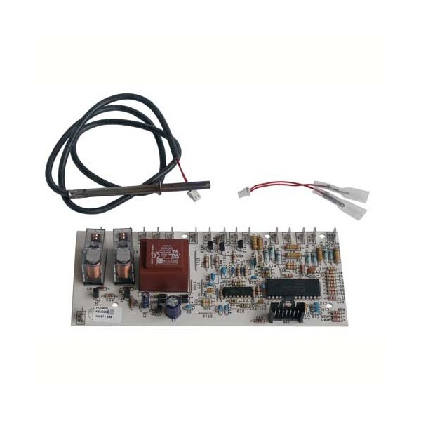 Platine de puissance + sonde + adaptateur 77X9820