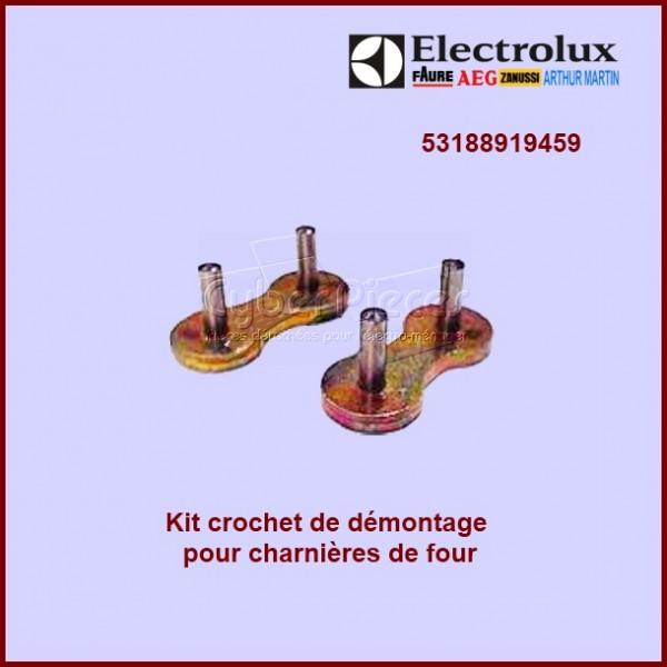 Kit crochets de démontage de charnières 53188919459