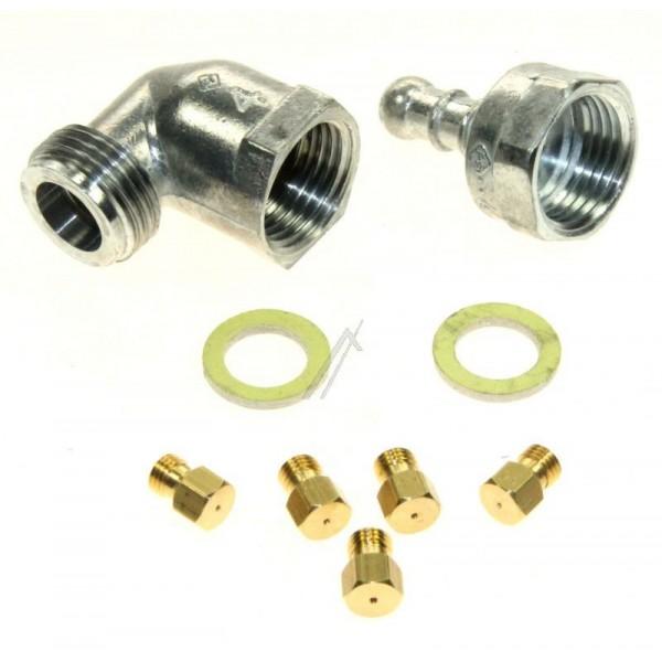Kit Injecteurs Gaz Butane / Propane 3428194207