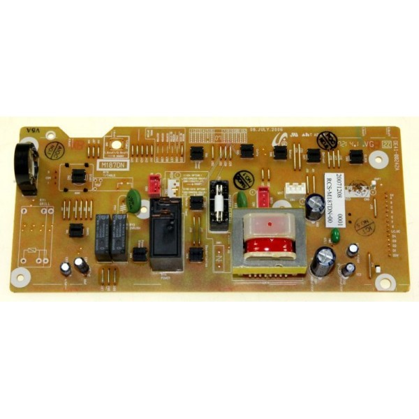 Platine de commande SAMSUNG RCM187DN00