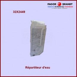 Répartiteur d'eau 32X2449 CYB-069809