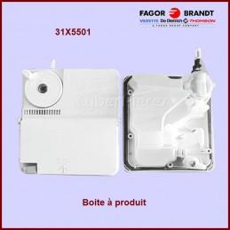 Boite à produit Brandt 31X5501 CYB-003087