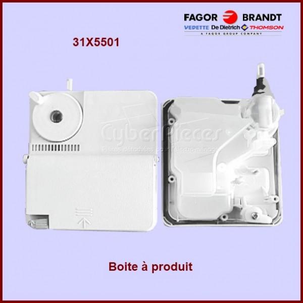 Boite à produit  Brandt 31X5501