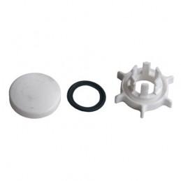 Écrou + fixation douchette Whirlpool 481931039831 CYB-085519