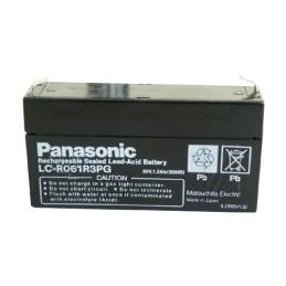 Batterie PANASONIC LCR061R3PG CYB-022316