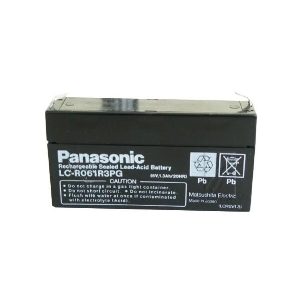 Batterie PANASONIC LCR061R3PG