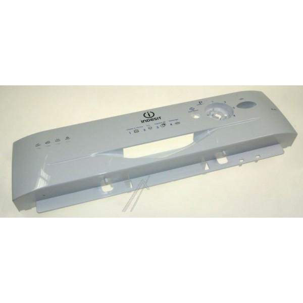 Tableau de bord blanc C00111072 IDL40FR