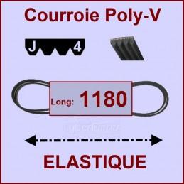 Courroie 1180J4 - EL-...