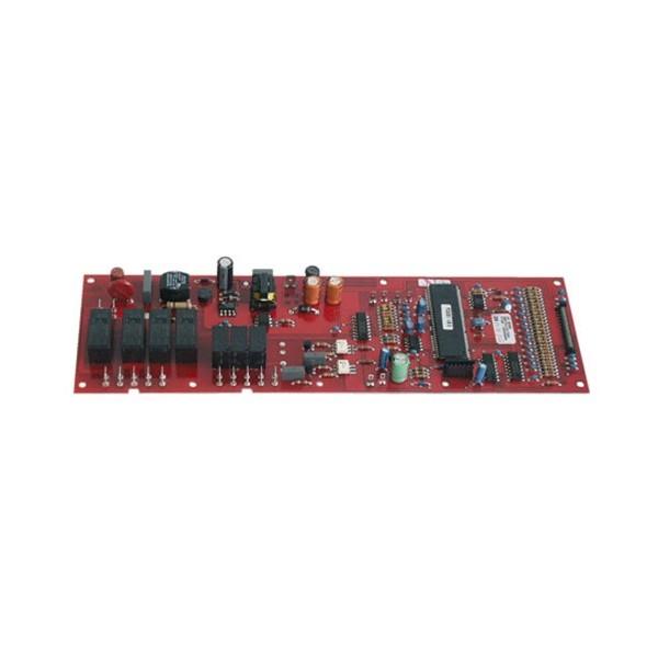 Carte de puissance de four INDESIT C00138565