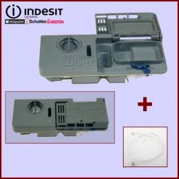 Boite à Produits distributeur Indesit C00144172 CYB-319577
