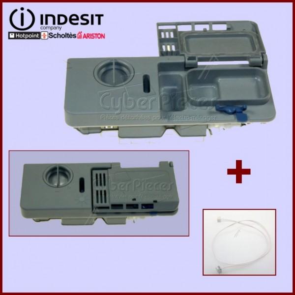 Boite à Produits distributeur Indesit C00144172