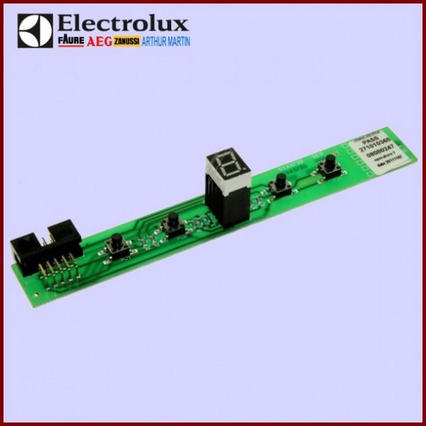 Carte Electronique de commandes 08080247