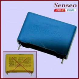 Condensateur 0,47µF...