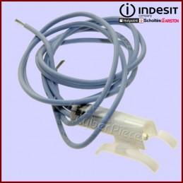 Lampe témoin ROUGE INDESIT C00028054 CYB-313391