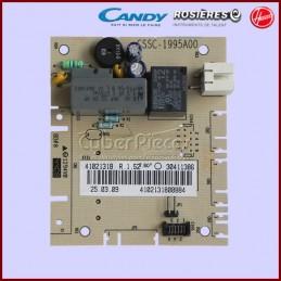 Carte électronique programmé Candy 41021318 CYB-163347
