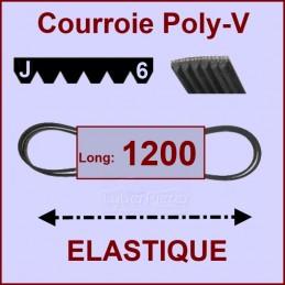Courroie 1200J6 - EL-...