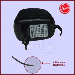 Chargeur 49010236 CYB-210195