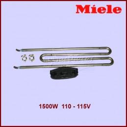 Résistance 1500W - 115V Adaptable Miele 7032822 CYB-012867