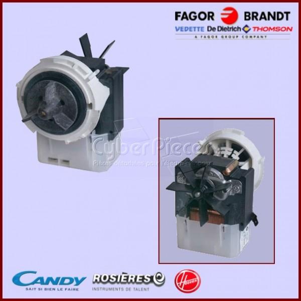 Pompe de vidange origine 51x7463 pour pompe de vidange - Vidange machine a laver ...