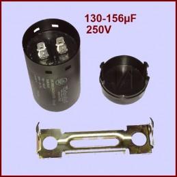 Condensateur 130,0-136,0µF (130,0-136,0MF) 250V CYB-045858