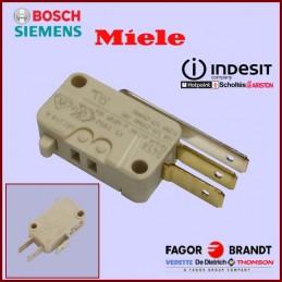 Microswitch antidebordement (D45X) interrupteur 3 contacts CYB-146128