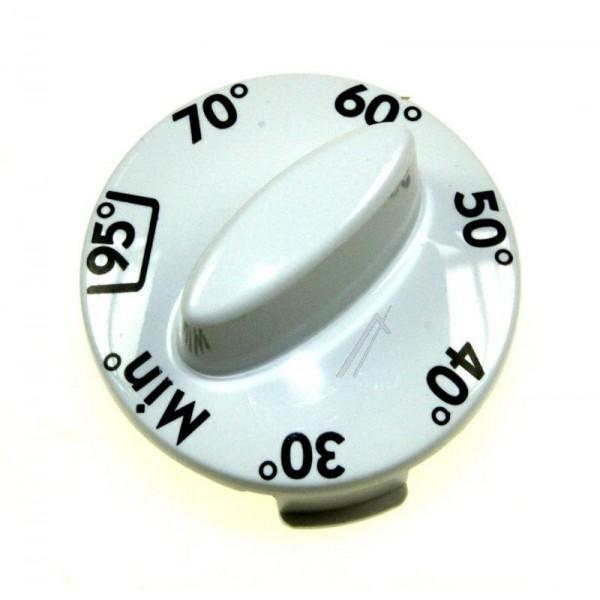 Bouton thermostat température 481241259012