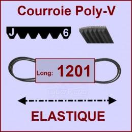 Courroie 1201J6 - EL-...