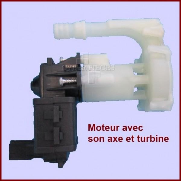 Pompe De Relevage S.L. 481236058212 (Sans Couvercle)