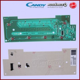Carte Electronique Candy 41023926 CYB-163613