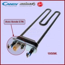 Résistance 1950W + Sonde CTN Candy 41026962 CYB-163774