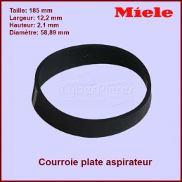 Courroie plate 948-42-002...