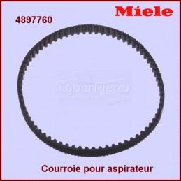 Courroie dentée Miele 4897760 CYB-389129