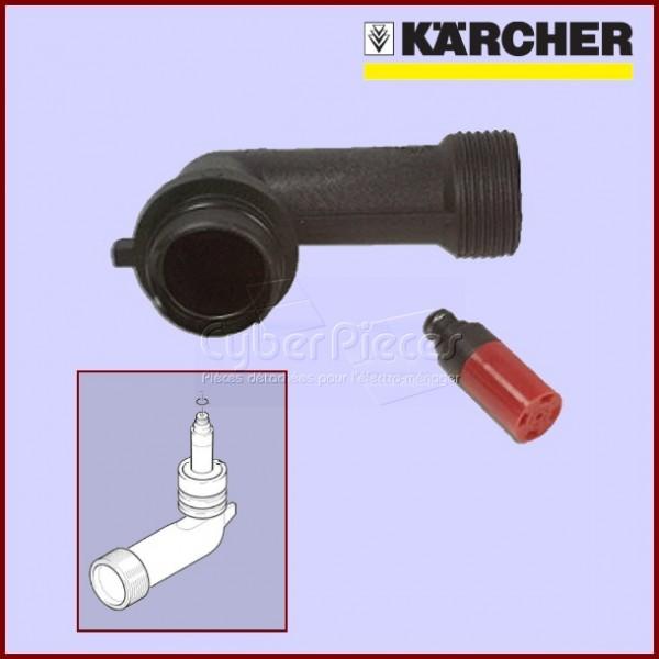 Coude Nettoyeur H.p. Karcher  9.001-187.0
