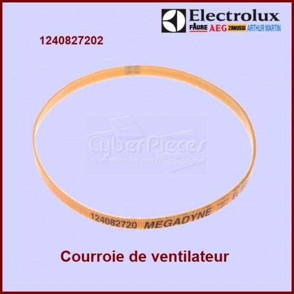Courroie de transmission ventilateur 1240827202
