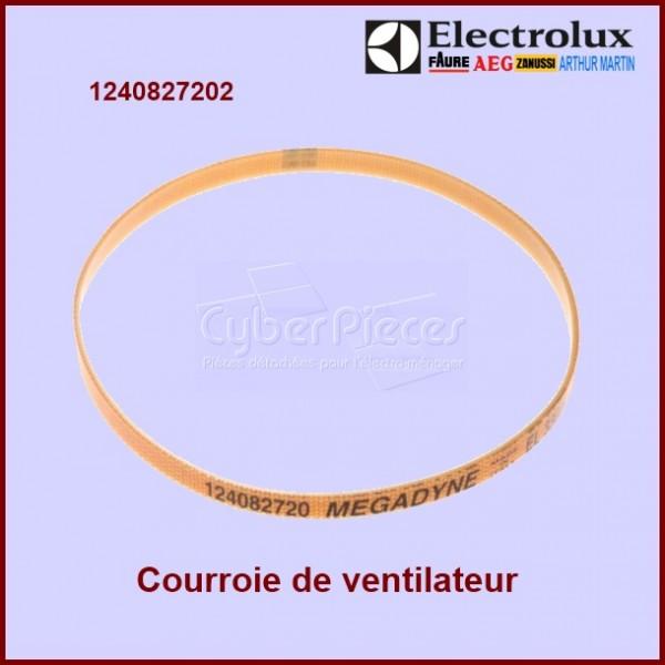 courroie de transmission ventilateur 1240827202 pour. Black Bedroom Furniture Sets. Home Design Ideas