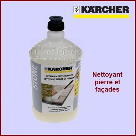 Nettoyant concentré pour pierre et façades Kärcher 62957650