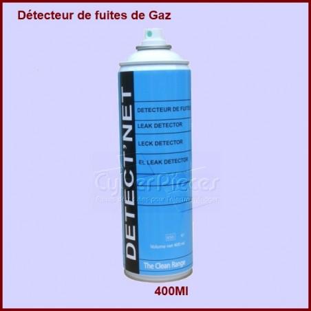 Détecteur de fuite de gaz - atomiseur 400ML