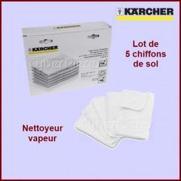 Chiffon de sol Kärcher 63694810 CYB-003612