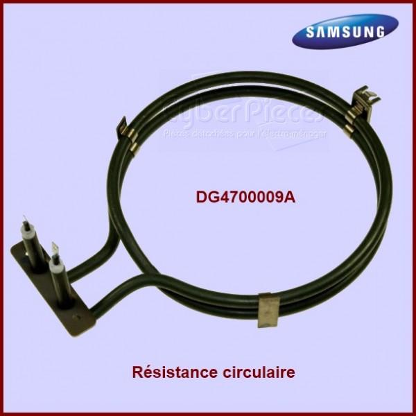 Résistance circulaire DG47-00009A