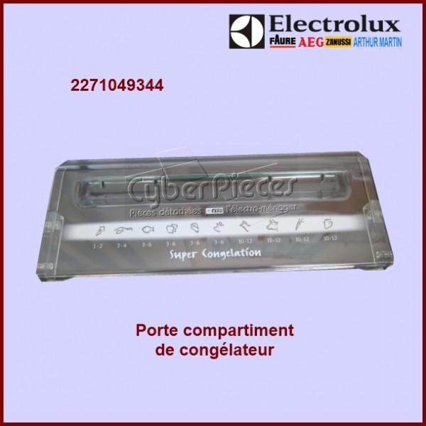 Porte compartiment de congélateur 2271049344